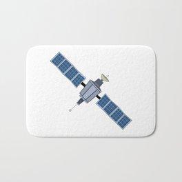 Satellite Bath Mat