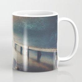 Dark Square Vol. 7 Coffee Mug