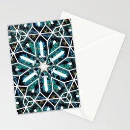 Buzios (Blue Tourmaline) Stationery Cards