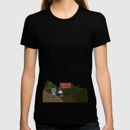 Afrobolivian T-shirt