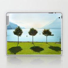 Three Trees  Laptop & iPad Skin