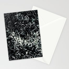 Ice I Stationery Cards