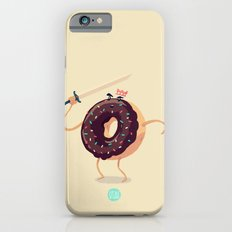Baked to Rule iPhone 6s Slim Case