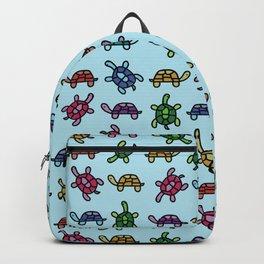 Turtle Gem Backpack