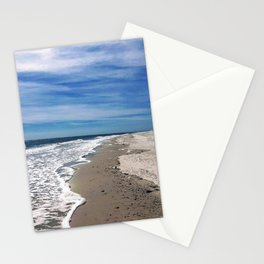 Lacy Shore  Stationery Cards