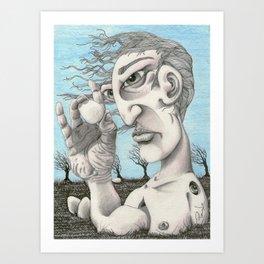 090513 Art Print