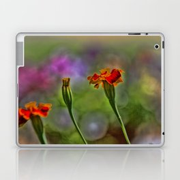 Marigold Trio Laptop & iPad Skin