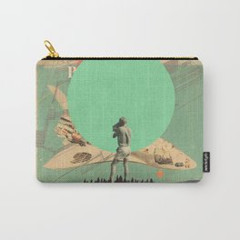 Hopes in Range Carry-All Pouch