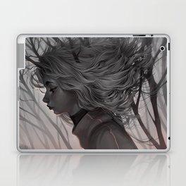Tangled Laptop & iPad Skin