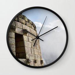 PE // 0034 Wall Clock