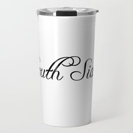 South Side Travel Mug