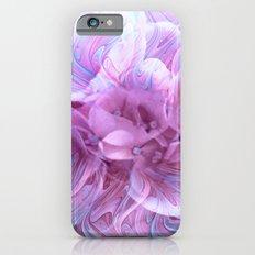 Fractal Flower 3 Slim Case iPhone 6s