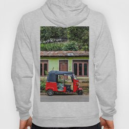 Ella Neighborhood Hoody