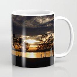 Westward the Mississippi Coffee Mug