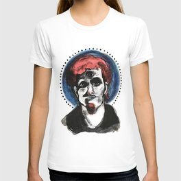 Layne Staley #3 T-shirt