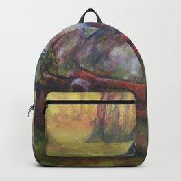 Old Vintage II Backpack