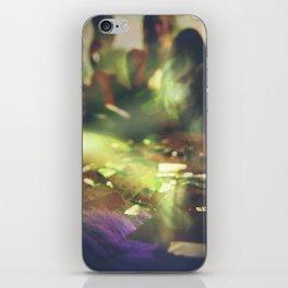 Absout Blur iPhone Skin