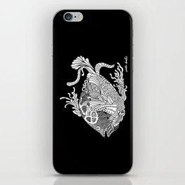 Dragon Fish iPhone Skin