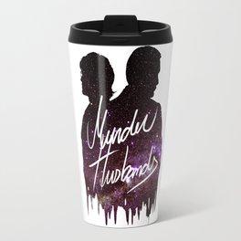 Murder Husbands Travel Mug