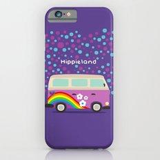 Hippie Land Slim Case iPhone 6s