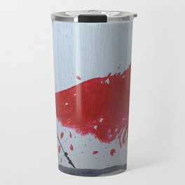 RWBY Rose Travel Mug