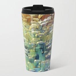 In the Fish Bowl Travel Mug
