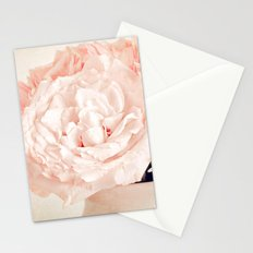 Pink Vanilla  Stationery Cards