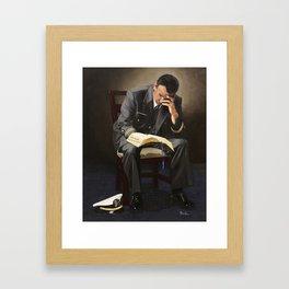 Be Still My Soul (LT) Framed Art Print