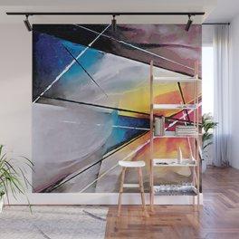 Abstract Art Britto - QB288 Wall Mural