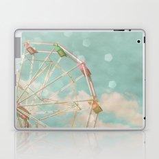 Candy Wheel Laptop & iPad Skin
