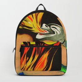 Thermogène Warms You Up Backpack