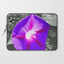 Floral Light Laptop Sleeve