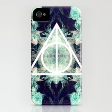 Deathly Hallows Slim Case iPhone (4, 4s)