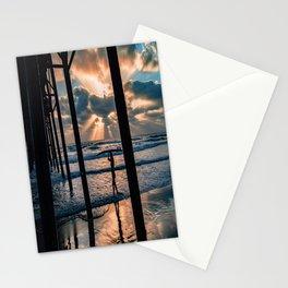 Little Surfer Girl Stationery Cards