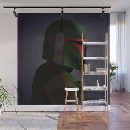 The Empire Strikes Back Wall Mural