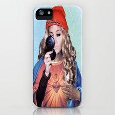 Amanda. iPhone (5, 5s) Slim Case