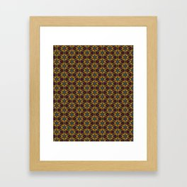 You're Kilim Me! Framed Art Print