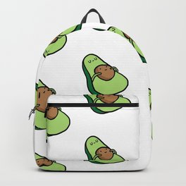 Let's Avocuddle Backpack