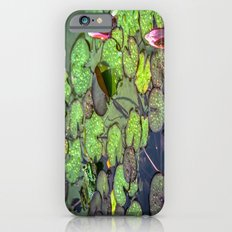Contemplating the beauty iPhone 6s Slim Case