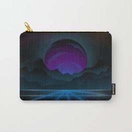 Outrun-2 Carry-All Pouch
