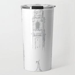 Belluno Travel Mug