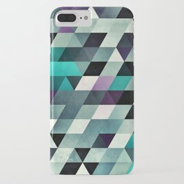 myga cyr iPhone Case