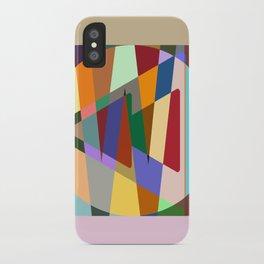 FWD 01 iPhone Case