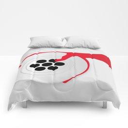 Plughole Blood Comforters