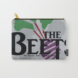 Beets World Tour Carry-All Pouch
