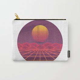 Neon Dream's  Carry-All Pouch