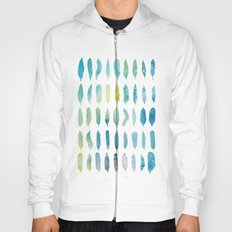 Light as Feathers Hoody