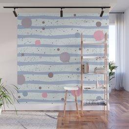 Modern Digital Design Wall Mural