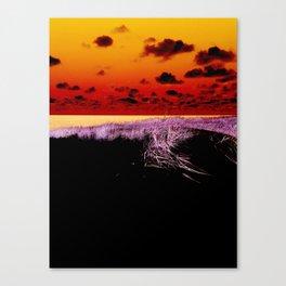 Fantastic Sylt Canvas Print
