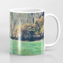 a little touch of paradise Coffee Mug